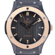 Hublot Classic Fusion Ceramic King Gold  - 511.CO.1780.RX