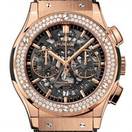 Hublot Aero King - 525.OX.0180.LR.1104