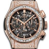 Hublot Aerofusion King Gold Jewellery  - 525.OX.0180.LR.0904