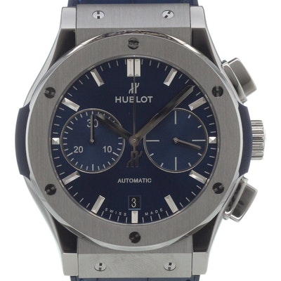 Hublot Classic Fusion Chronograph - 521.NX.7170.LR