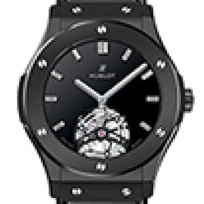 Hublot Classic Fusion Tourbillon Night Out - 505.CS.1270.VR