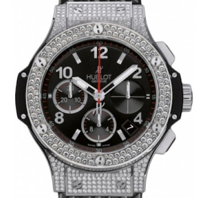 Hublot Big Bang  - 342.SX.130.RX.174