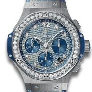 Hublot Big Bang Jeans - 341.SL.2770.NR.1204.JEANS