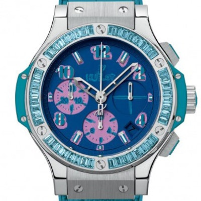 Hublot Big Bang Pop Art - 341.SL.5199.LR.1907.POP14
