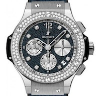 Hublot Big Bang Jeans - 341.SX.2710.NR.1104.JEANS14