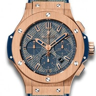 Hublot Big Bang Jeans - 301.PL.2780.NR.JEANS