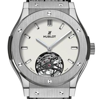 Hublot Classic Fusion Tourbillon - 505.NX.2610.LR
