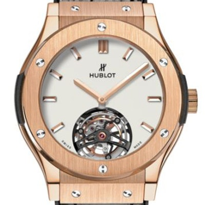 Hublot Classic Fusion Tourbillon - 505.OX.2610.LR