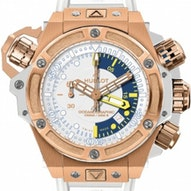 Hublot King Power Oceanographic - 732.OE.2180.RW