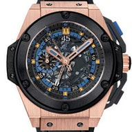 Hublot Big Bang King Power 48mm UEFA Euro 2012 - 716.OM.1129.RX.EUR12