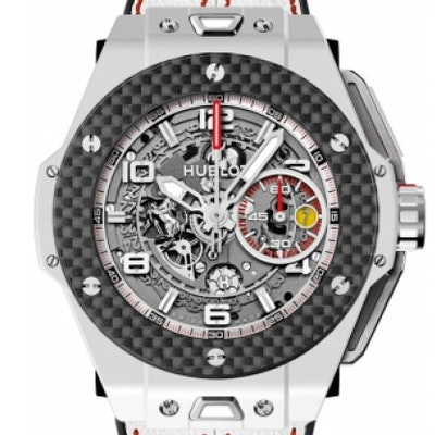 Hublot Big Bang Ferrari - 401.HQ.0121.VR