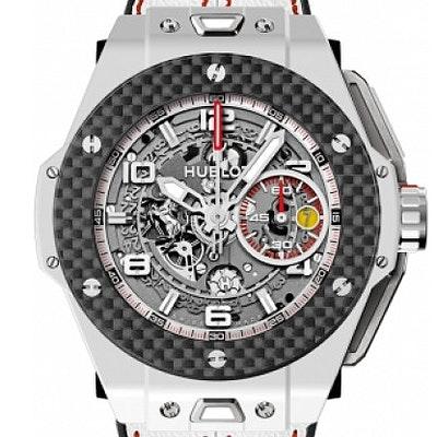 Hublot Big Bang Ferrari - 401.HQ.0121.VR