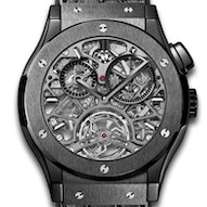 Hublot Big Bang Tourbillon Skeleton - 506.CM.0140.LR