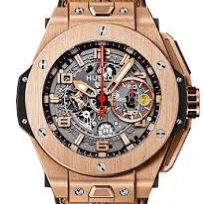 Hublot Big Bang Ferrari - 401.OX.0123.VR