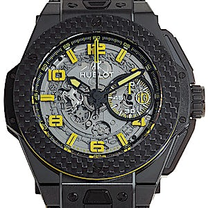 Hublot Big Bang 401.CQ.0129.VR
