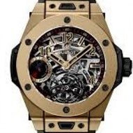 Hublot Big Bang Tourbillon Power Reserve 5 Days Full Magic - 405.MX.0138.RX