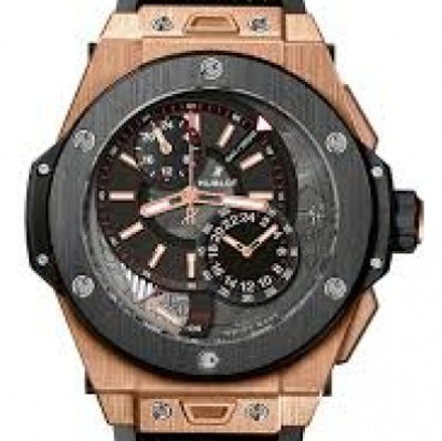 Hublot Big Bang Repeater - 403.OM.0123.RX