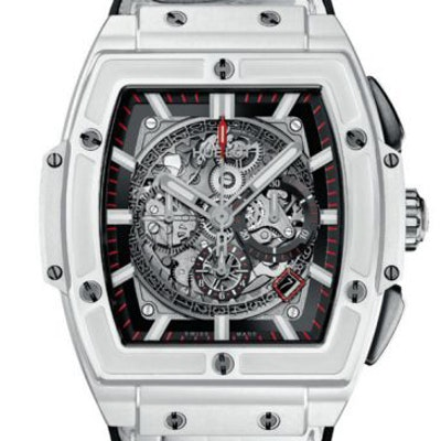 Hublot Spirit of Big Bang  - 601.HX.0173.LR