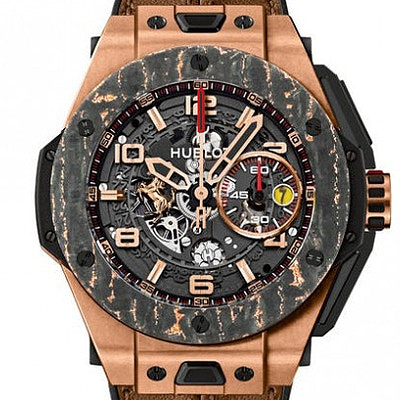 Hublot Big Bang Ferrari - 401.OJ.0123.VR