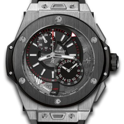 Hublot Big Bang Repeater - 403.NM.0123.RX