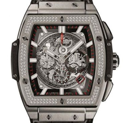 Hublot Spirit of Big Bang  - 601.NX.0173.LR.1104