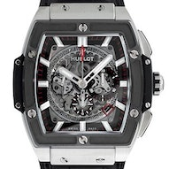 Hublot Spirit of Big Bang  - 601.NM.0173.LR