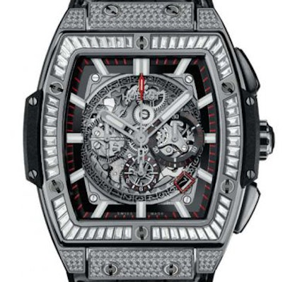 Hublot Spirit of Big Bang  - 601.NX.0173.LR.0904