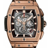 Hublot Spirit Of Big Bang - 601.OX.0183.LR