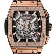 Hublot Spirit Of Big Bang - 601.OX.0183.LR.1104
