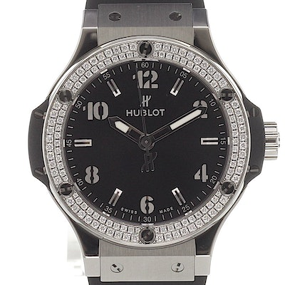Hublot Big Bang  - 361.SX.1270.RX.1104