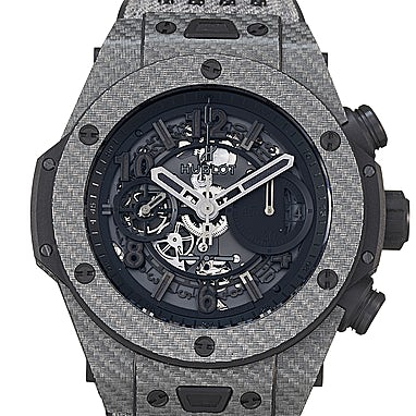 Hublot Big Bang Unico Italia Independent - 411.YT.1110.NR.ITI15