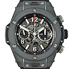 Hublot Big Bang Unico Black Magic - 411.CI.1170.RX