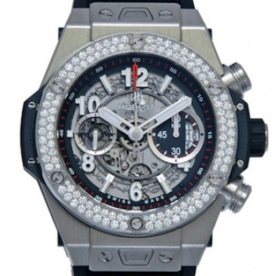 Hublot Big Bang Unico - 411.NX.1170.RX.1104