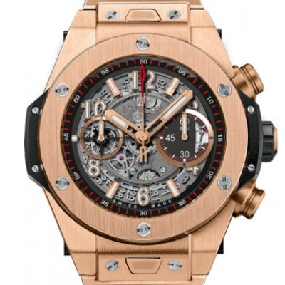 Hublot Big Bang Unico - 411.OX.1180.OX