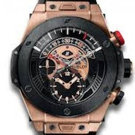 Hublot Big Bang Unico Bi-Retrograde Chrono - 413.OM.1128.RX