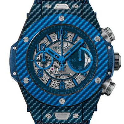 Hublot Big Bang Unico Italia Independent - 411.YL.5190.NR.ITI15