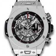 Hublot Big Bang Unico - 411.HX.1170.RX