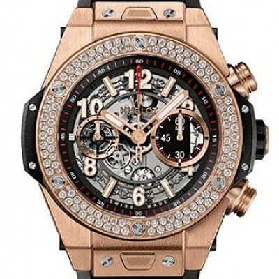 Hublot Big Bang Unico - 411.OX.1180.RX.1104