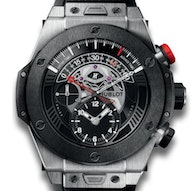 Hublot Big Bang Unico Bi-Retrograde Chrono - 413.NM.1127.RX