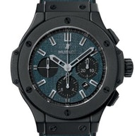 Hublot Big Bang Jeans - 301.CI.2770.NR.JEANS