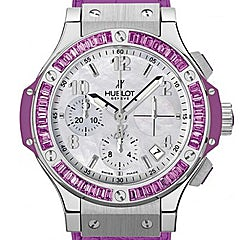 Hublot Big Bang Tutti Frutti Mirror Purple - 341.SV.6010.LR.1905