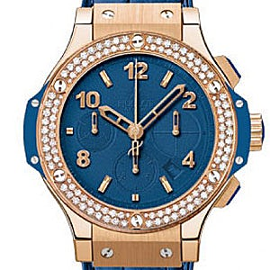 Hublot Big Bang 341.PL.5190.LR.1104