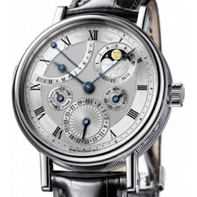 Breguet Specialties Minute Repeater - 5447PT/1E/9V6