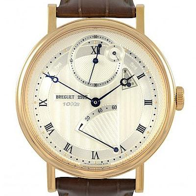 Breguet Classique Chronométrie - 7727BR/12/9WU