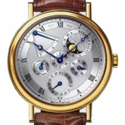 Breguet Classique Perpetual Calendar - 5327BA/1E/9V6