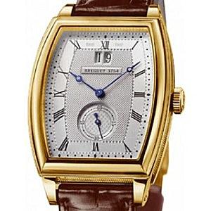 Breguet Heritage 5480BA/12/996