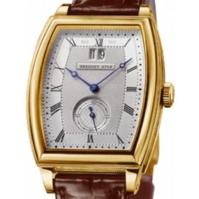 Breguet Heritage Big Date - 5480BA/12/996