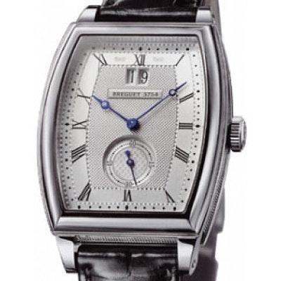Breguet Heritage Big Date - 5480BB/12/996