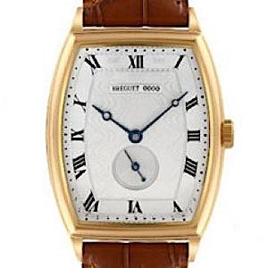 Breguet Heritage 3660BR/12/984
