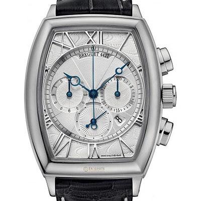 Breguet Heritage Chronograph - 5400BB/12/9V6